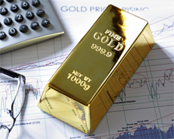 Daily Outlook for Gold 2014.07.14 (en)