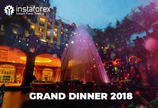 Majlis Makan Malam Perdana 2018 akan berlangsung pada 8 Disember