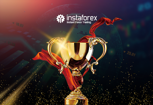 Results of InstaForex contests summed up