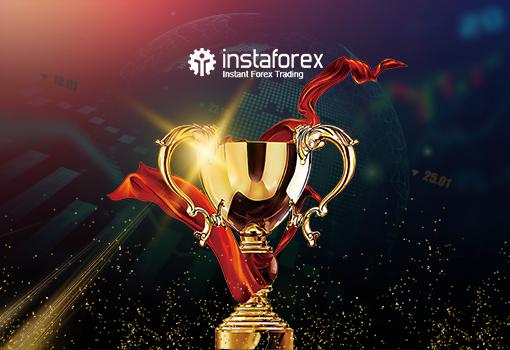 InstaForex प्रतियोगिताओं के परिणामों का खुलासा