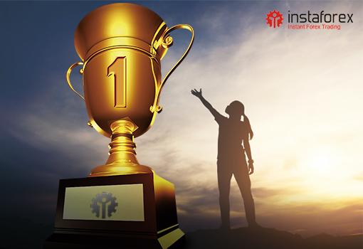 Chúng tôi đã sẵn sàng tiết lộ kết quả các cuộc thi của InstaForex