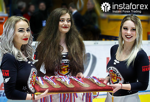 ​HKm Zvolen and InstaForex sum up successful season