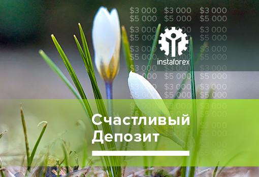 Выиграй инвестиции на свой счет от ИнстаФорекс!