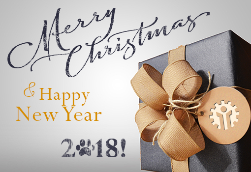 InstaForex congratulates everyone on Christmas and New Year 2018!