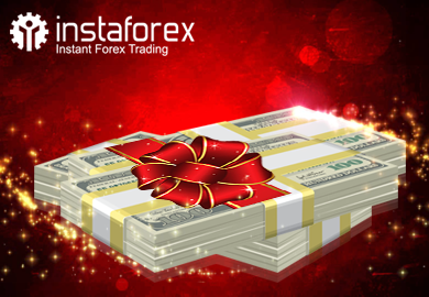 Results of four InstaForex contests summed up
