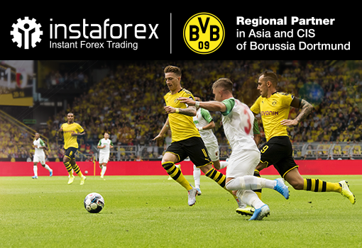 Win a trip to Germany and visit a match of Borussia Dortmund