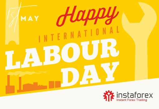 Happy international Labor Day!