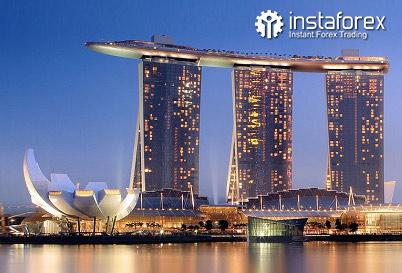 शोएफएक्स वर्ल्ड में इंस्टाफॉरेक्ष्: सिंगापुर में नवीनतम सम्मेलन के परिणामों