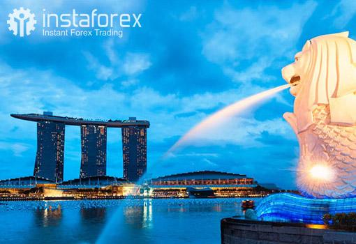 InstaForex berpartisipasi dalam acara tahunan ShowFX Asia-2017 di Singapura