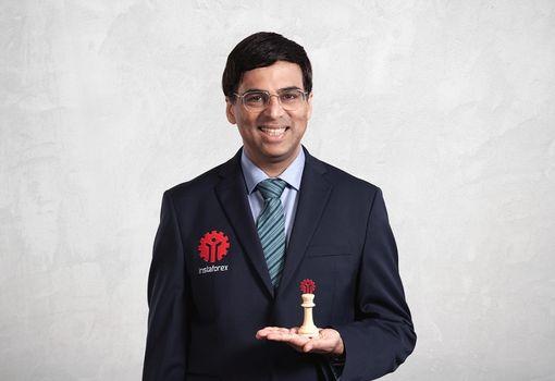 Вишванатан Ананд - Олимпийский чемпион 2020!