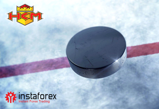 InstaForex and HKm Zvolen aim to assert leadership