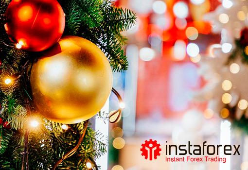 Enriqueça sua conta no Ano Novo!