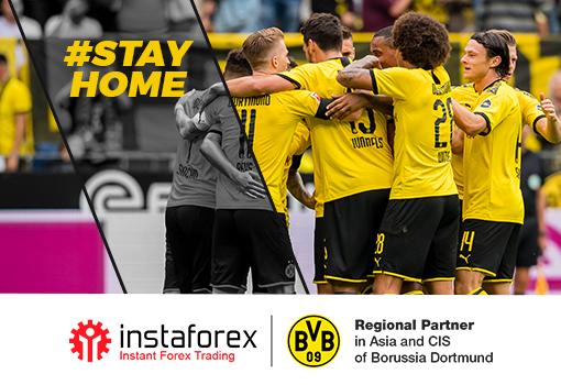 Jsme připraveni oznámit vítěze soutěže Stay home