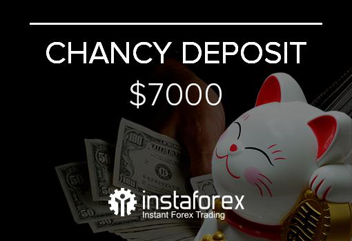 Comemore o Festival da Primavera com a InstaForex e tenha a chance de ganhar $7.000