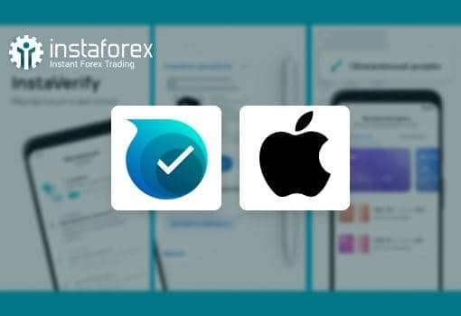 Отсега нататък InstaVerify е достъпен и за iOS!