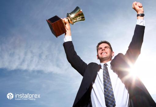 Průběžná skóre InstaForex soutěží umožňují správě vyhlásit vítěze!