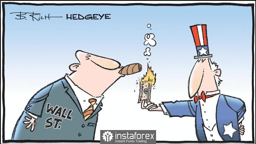 Все, что нужно знать о доходности облигаций, или Вечный двигатель печатного станка