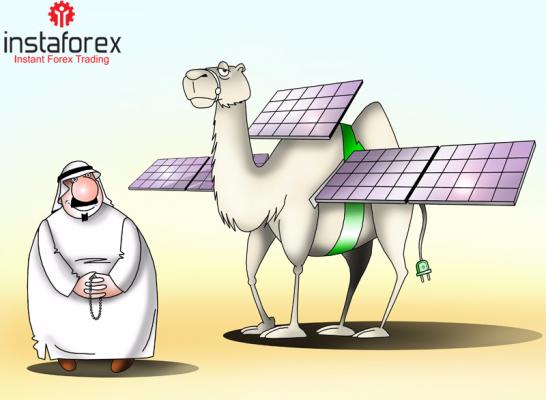 Dubai launches world's largest solar power project