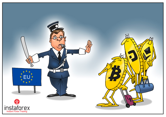 La UE está lista para regular las criptomonedas