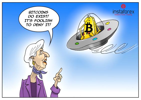 FMI está dispuesto a regular el mercado de las criptomonedas