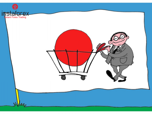 Japan's trade deficit increases in May