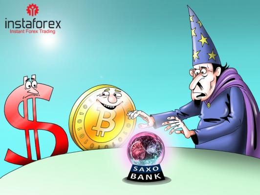 Saxo Bank memberikan prediksi mengecewakan untuk tahun 2019