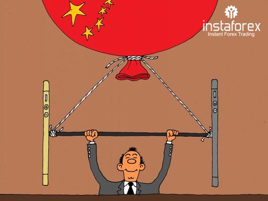 Власти КНР нашли новые стимулы на фоне замедления роста экономики