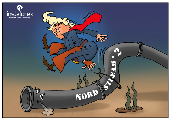 Gazprom Chair optimistic about Nord Stream 2 deadline