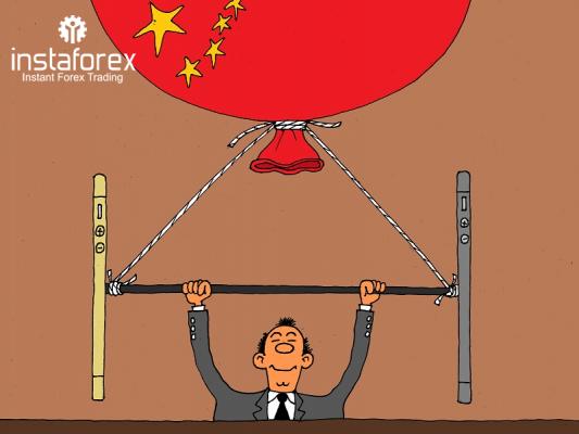 Pemerintah China mengambil tindakan yang lebih mendukung guna hentikan perlambatan ekonomi
