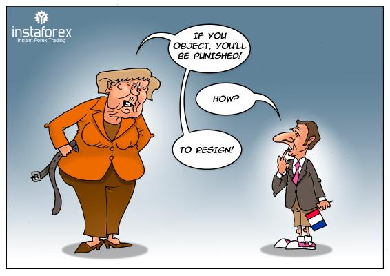 Perancis bersetuju dengan draf pindaan kepada Arahan Gas EU