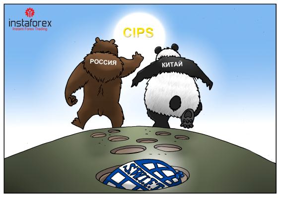 Ще один привід для зміцнення дружби Росії і Китаю
