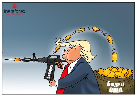 Trump pokona Chiny, jeśli mu tylko na to pozwolą