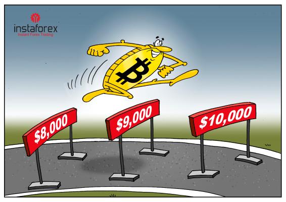 Bitcoin akan taklukkan titik tertinggi baru