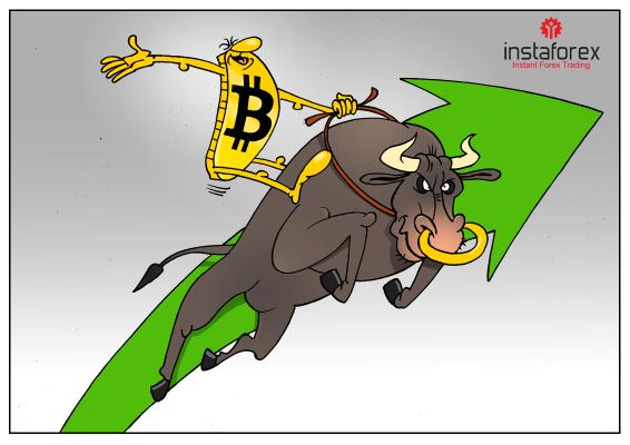 Bitcoin akan mencapai level tinggi baru
