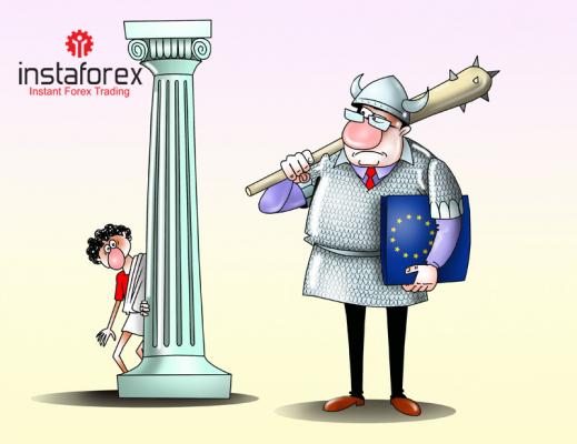 Italia lolos dari sanksi pelanggaran aturan anggaran Uni Eropa