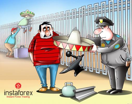 Мексиканская сталь под прицелом американских санкций: на подходе новые пошлины