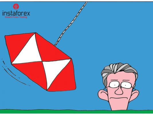 HSBC  จำเป็นต้องเปลี่ยน หลังจากที่ผู้บริหารอันดับสูงได้ลาออกจากตำแหน่ง