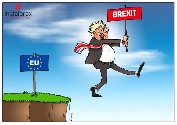 สหราชอาณาจักรอังกฤษใช้งานเป็น 100ล้านปอนด์ในการดำเนินการแคมเปญในการโฆษณาด้าน Brexit