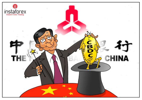 Chiny jako pierwsze wyemitują krajową kryptowalutę