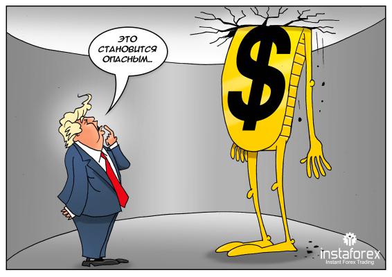Trump nie da spokoju Rezerwie Federalnej
