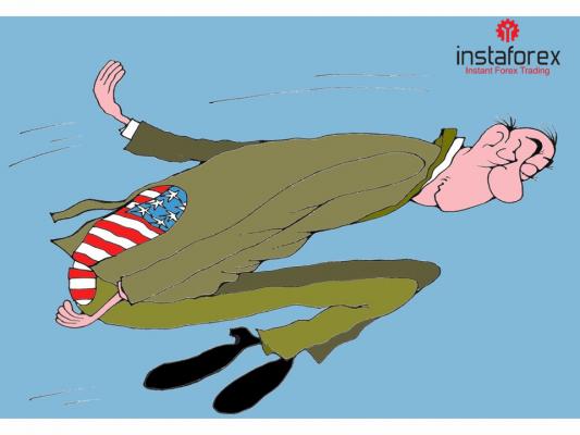 Лоб в лоб: на арене снова КНР/США и страсти вокруг делистинга