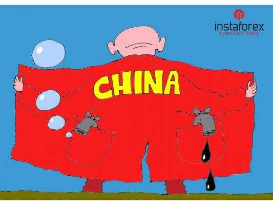Нефтяной клад: в Китае найдены новые месторождения сырья