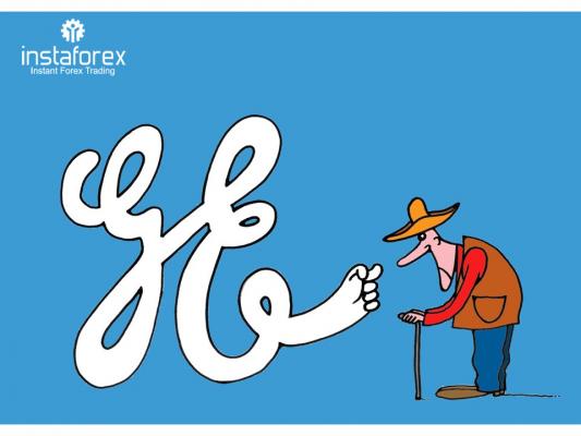 "Żegnaj emeryturo: GE ""zamraża"" finanse pracowników"