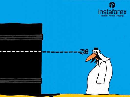 Меньше нефти: Саудовская Аравия вновь снижает добычу
