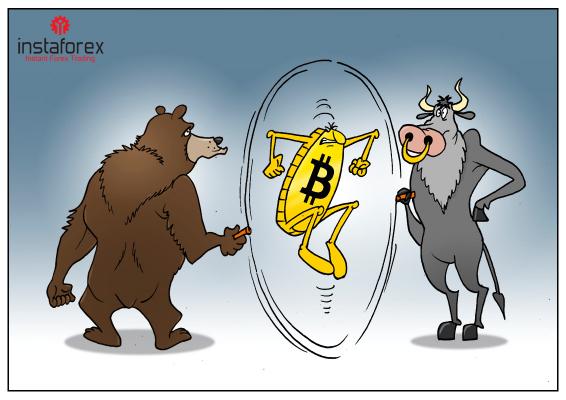 Проблемы биткоина как индикатор здоровья всего крипторынка