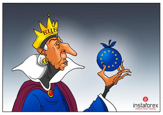 Политика ЕЦБ переходит под контроль Лагард. Что ждать от нового главы?