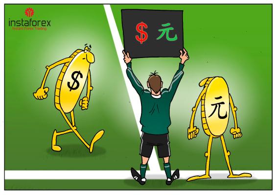 У долара знову проблеми, всі країни в пошуку заміни!