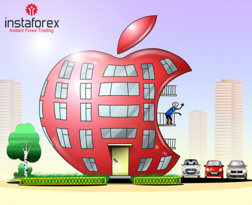 Компания Apple придет на помощь Калифорнии