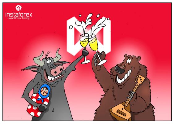 Рекорды Московской биржи — индексы на максимум!