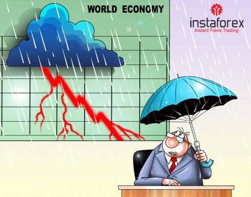Weltwirtschaft am Rande der Rezession